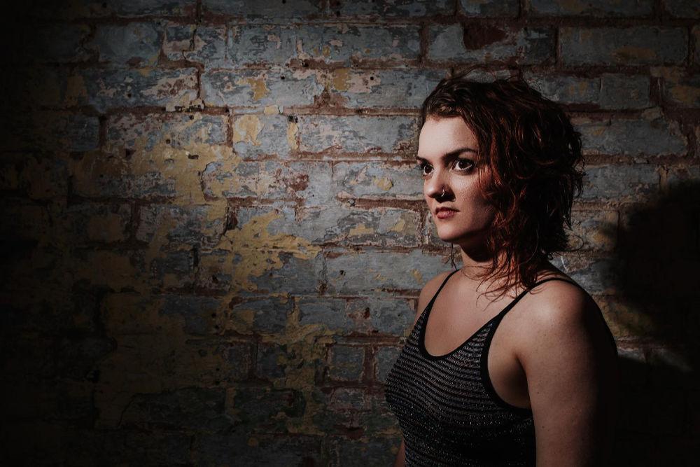 Hannah James Solo